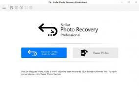 【Windows】メディアファイル回復ソフト「Stellar Phoenix Photo Recovery Professional」を無料で製品版にする方法