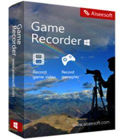 【Windows】ゲームキャプチャーソフト「Aiseesoft Game Recorder」を無料で製品版にする方法