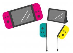Nintendo Switchを40%オフで購入できるセブンイレブンのキャンペーン