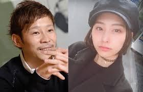 ZOZO前澤社長の新恋人にグラドル下京慶子