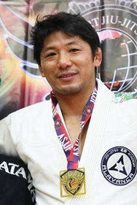 性獣・内柴正人が出所、柔術デビュー戦で優勝