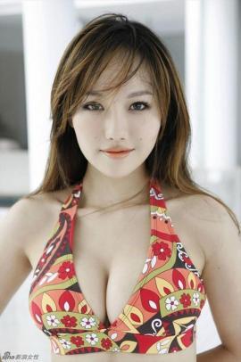 谷村奈南という爆乳女で抜くwwww 【24枚】