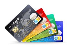 登録の際にクレジットカード番号と認識されるプリペイドカード