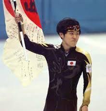 スケート銅メダリスト植松仁が電車内で精液をかけ逮捕