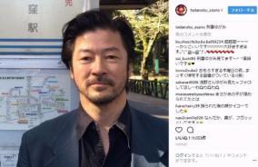 浅野忠信の父、佐藤幸久が「覚醒剤使用」で逮捕