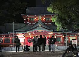 週刊実話が予言していた富岡八幡宮殺傷事件の闇
