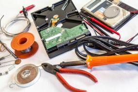 HDD復旧業者から6万円以上かかると言われたHDDの物理障害を2万以下で復旧させた話
