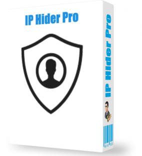 【Windows】IPアドレス偽装ソフト「IP Hider Pro」を無料で製品版にする方法