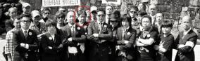 大和証券がしばき隊チャンシマ部長を更迭
