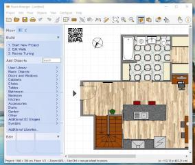 間取り図シミュレーションソフト「Room Arranger」にライセンス認証の弱点が発見される