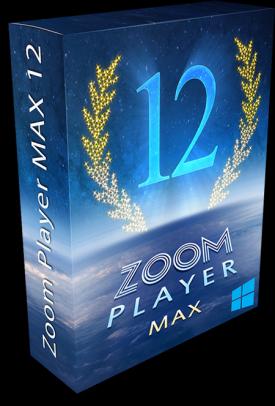 【Windows】メディアプレーヤー「ZOOM PLAYER MAX 12」を無料で製品版にする方法