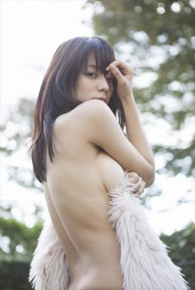 小瀬田麻由(19)ウシジマくんのメンヘラ女役でヌード見せてたぐうシコグラドルの体w【19枚】