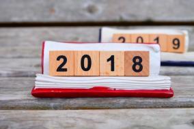 2018年・年末のご挨拶
