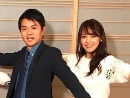 鷲見玲奈アナと増田和也アナ、カラオケBOXでSEX干される