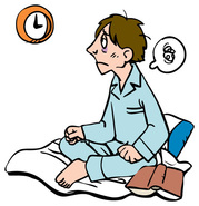 クリニック 不眠症を緩和をしたい