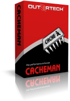 Cacheman(ver7.8.5.0)を無料で製品化する方法