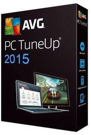 パソコン高速化ソフト「AVG PC TuneUp 2015」を無料で製品版にする方法