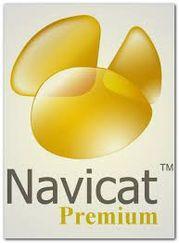 【Mac】データベース管理ツール「Navicat Premium」を無料で製品版にする方法