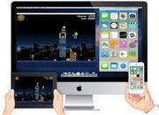 【Mac】ミラーリングソフト「X-Mirage」を無料で製品版にする方法