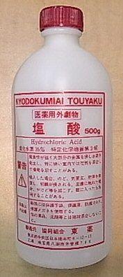 クリニック 関東圏で塩酸を購入できるドラッグストア等の店舗を知りたい