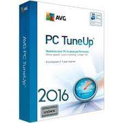 【Windows】ユーティリティソフト「AVG PC チューンナップ 2016」を無料で製品版にする方法