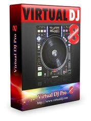 【Windows】DJソフト「Virtual DJ Pro」を無料で製品版にする方法