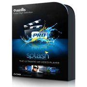 【Windows】動画プレーヤー「Splash Pro」を無料で製品版にする方法