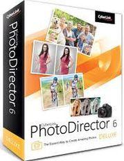 【Windows】写真編集ソフト「PhotoDirector 6 Deluxe」を無料で入手する方法