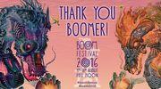 すでに完売している「BOOM FESTIVAL 2016」のチケットを無料で入手する方法