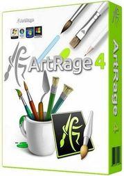 【Windows】ペイントツール「ArtRage4」を無料で製品版にする方法