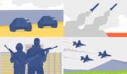 ヘッドラインニュース 2014/02/28(金) 17時59分 あなたは知っている? 国民保護情報とそのときの行動
