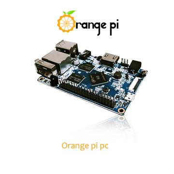 激裏ヘッドラインニュース 2015/09/08(火) 16時16分 Raspberryもびっくり。このOrange Piという名のシングルボードPCの値段は15ドル