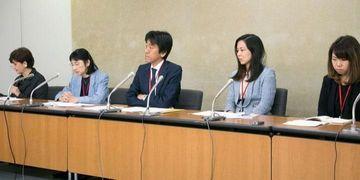 エロいニュース!JKビジネスと子どもの着エロ「児童福祉法で禁止して」NPOなど11団体が国に要望