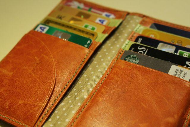 クレジットカードケース